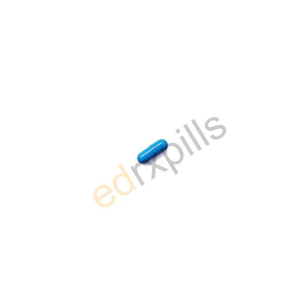 Viagra Capsules (sildenafil citrate)