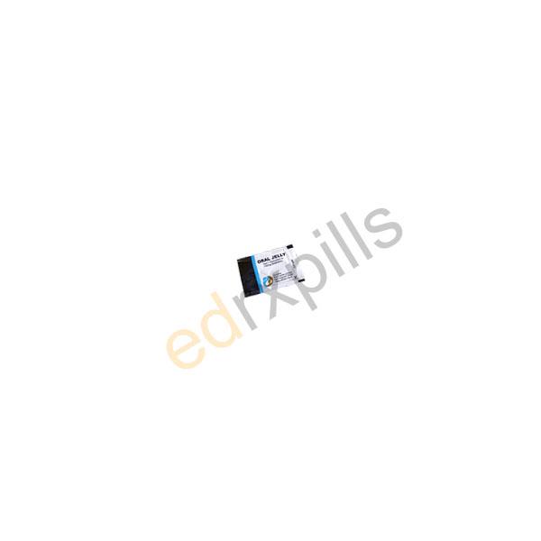 Viagra Oral Jelly (sildenafil citrate)