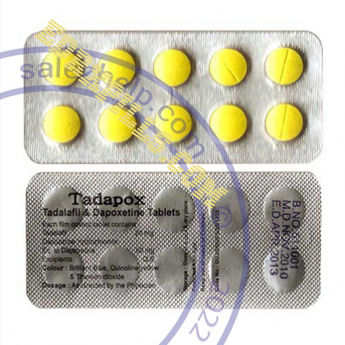 Cialis Super Force (sildenafil citrate)