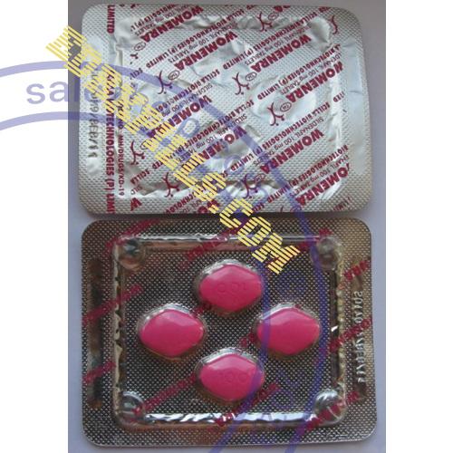Female Viagra (sildenafil citrate)